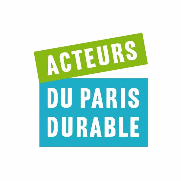 Acteur Paris Durable