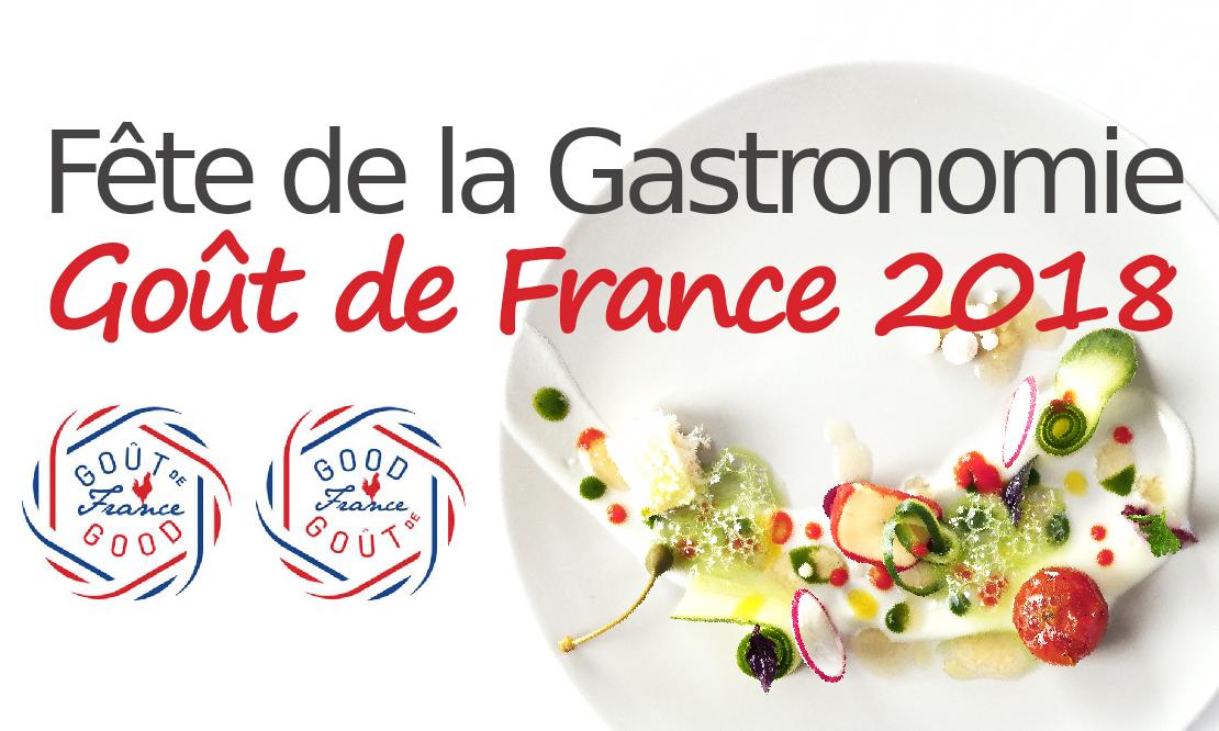 Image goût de France 2018